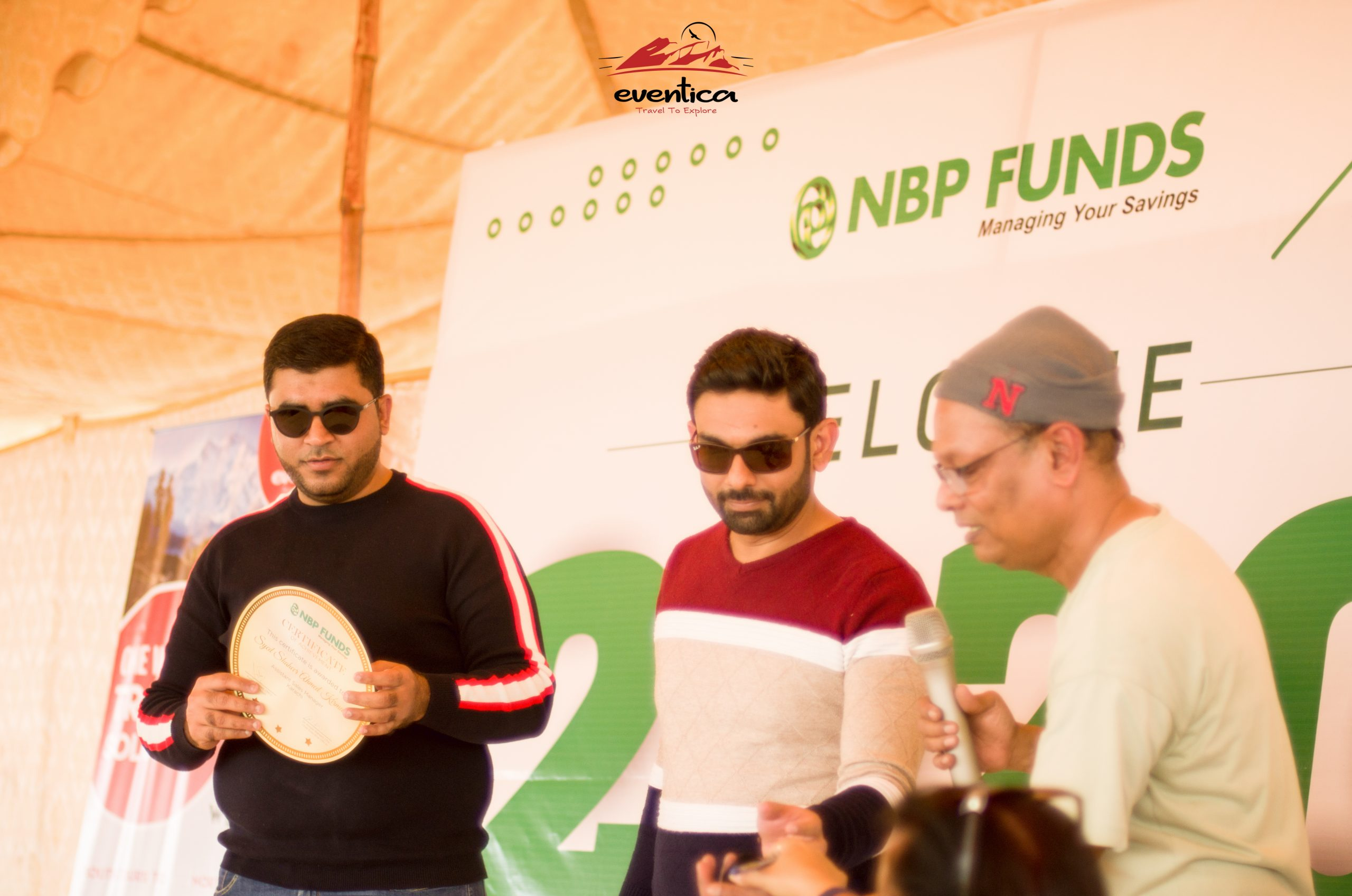 national bank day event