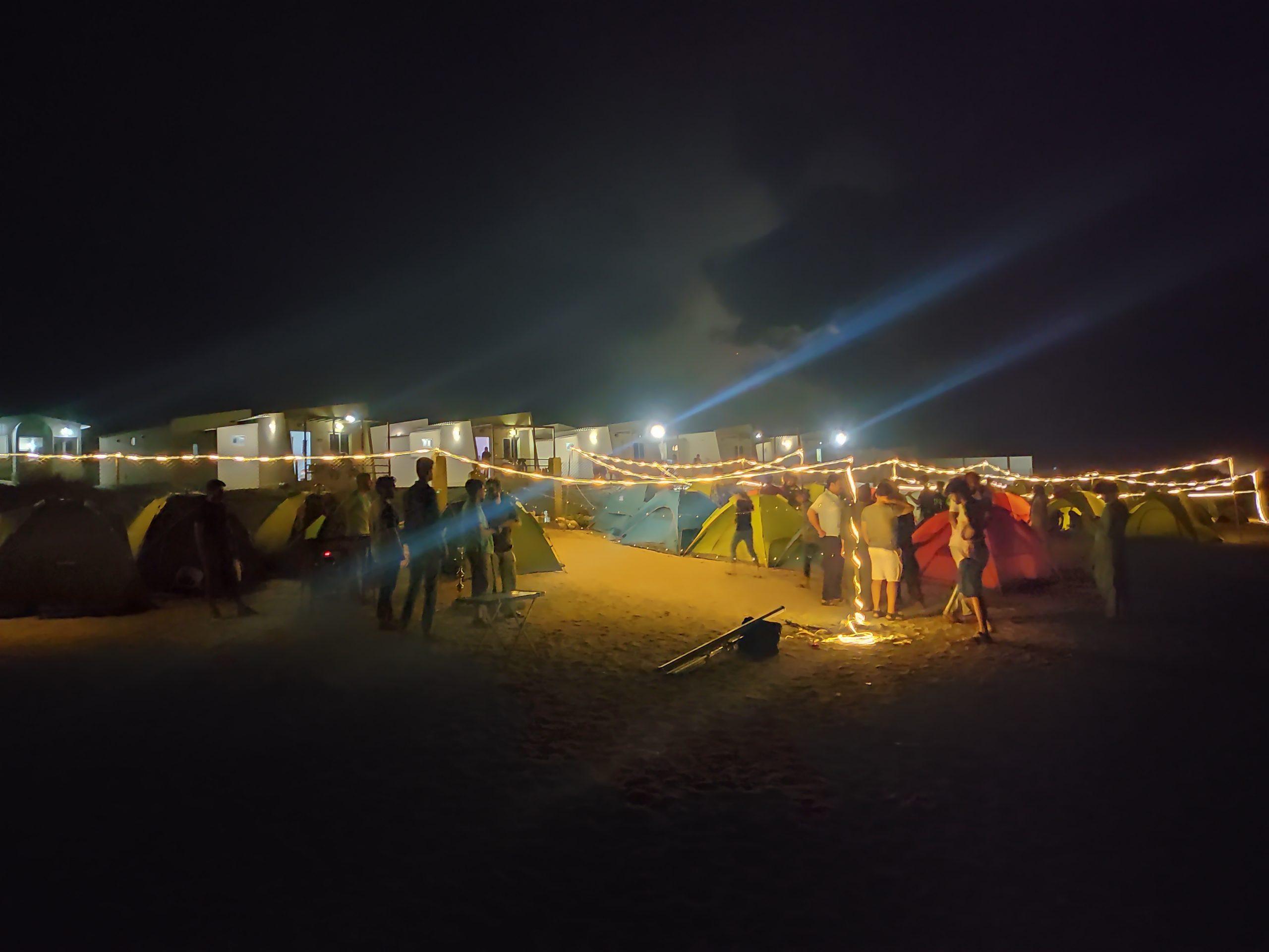 ormara-night-party