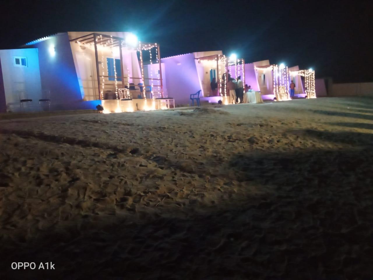 ormara-party